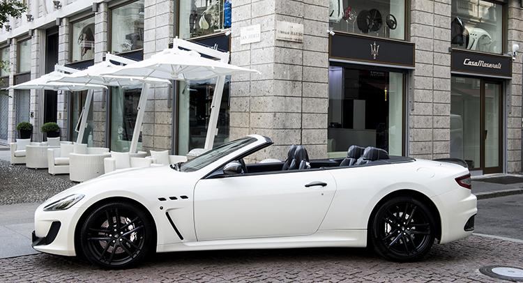 Casa-Maserati