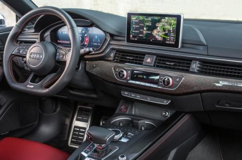 3312-2018 Audi S5 Sportback