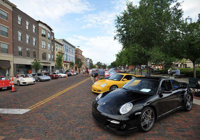 Porsche30