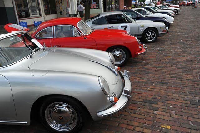 Porsche40