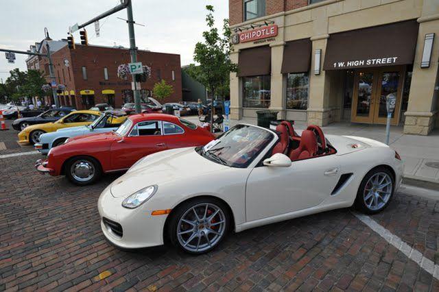 Porsche42