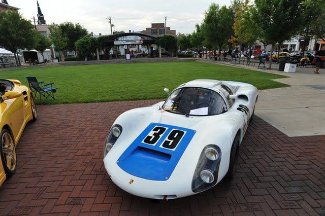 Porsche48