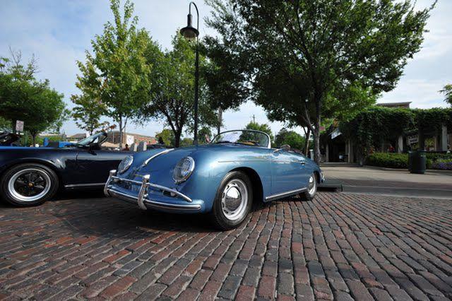 Porsche50