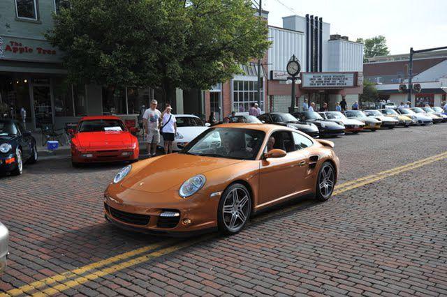 Porsche55