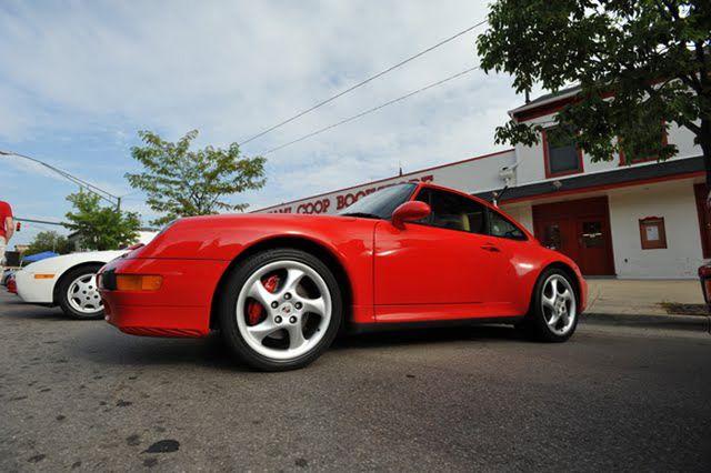 Porsche61