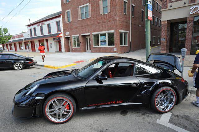 Porsche64