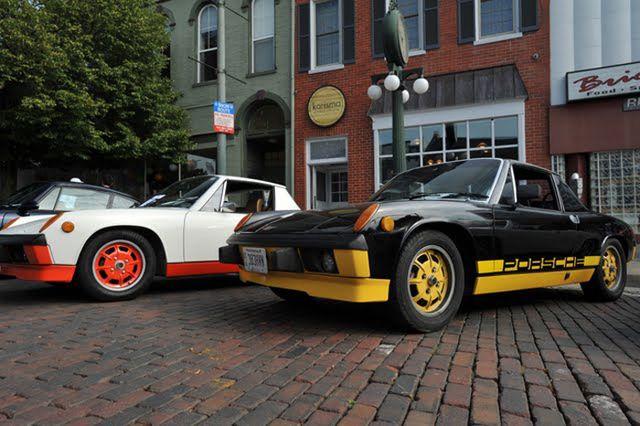 Porsche71